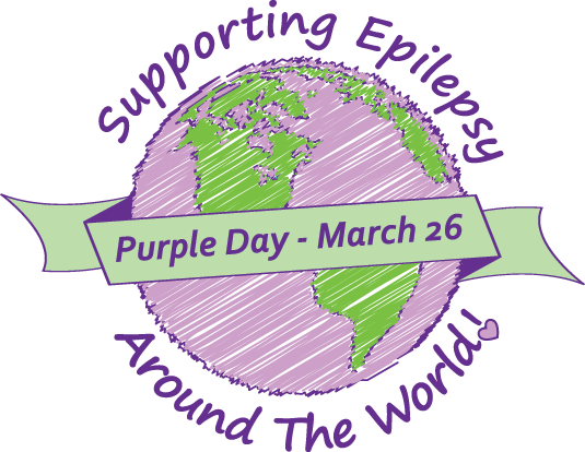 Celebrate Purple Day 2014 – Show the world your support!