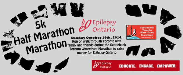 [Event] Scotiabank Toronto Waterfront 5k Marathon